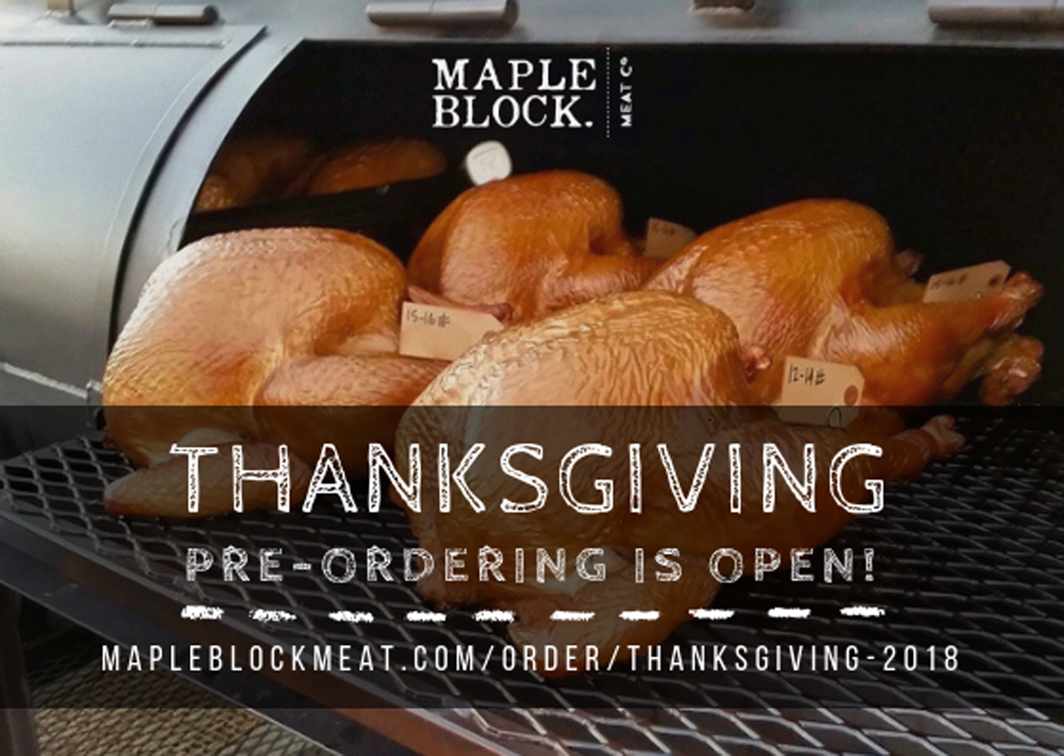 Thanksgiving 2018_ORDER FORM_Maple Block Meat Co_BBQ_Culver City_Los Angeles